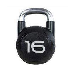 TSR Hantla Kettlebell Poliuretanowa, 16 kg - 16 kg