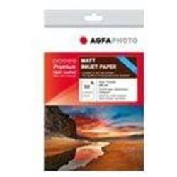 AgfaPhoto Premium 130g A4 50 arkuszy (AP13050A4M) Darmowy odbiór w 21 miastach!