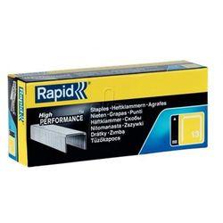 Zszywki Rapid 13/6 5M do zszywaczy tapicerskich 11830700