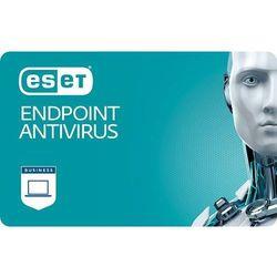 ESET Endpoint Antivirus Client 10U nowa 2Y