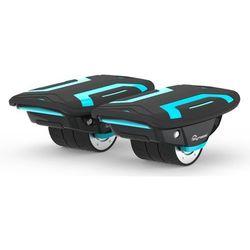 Wrotki elektryczne SKYMASTER Skyshoes Ocean Blue + Zamów z DOSTAWĄ JUTRO!