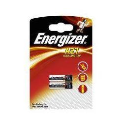 Energizer A27 (2 szt.) - produkt w magazynie - szybka wysyłka!