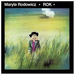 MARYLA RODOWICZ - ROK (Vinyl LP)