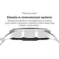 Smartwatche i smartbandy, Gino Rossi BF2-3C1-2