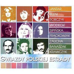 Różni Wykonawcy - Gwiazdy Polskiej Estrady