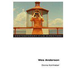 Wes Anderson (opr. miękka)
