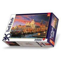 Puzzle, Bazylika Santa Maria della Salute Puzzle 3000