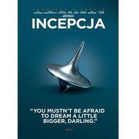 Pozostałe filmy, INCEPCJA (DVD) ICONIC MOMENTS (Płyta DVD)