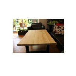 Stolik kawowy ławka z LITEGO dębu
