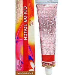 Wella Color Touch 60ml Farba do włosów, Wella Color Touch Farba 60 ml - 7/3 SZYBKA WYSYŁKA infolinia: 690-80-80-88