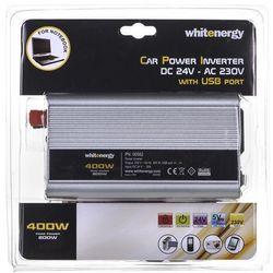 Whitenergy Przetwornica 400W