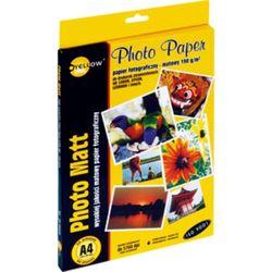 Papier fotograficzny Yellow One A4/190g matowy