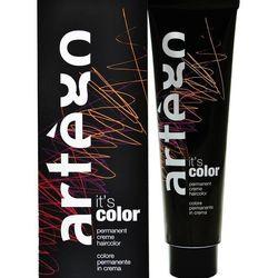 Artego it's color farba w kremie 150ml cała paleta kolorów 4.00 -4nn chłodny brąz
