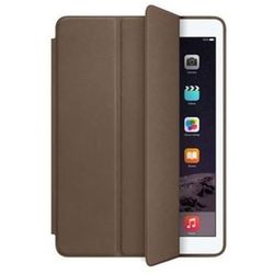 Apple iPad Air 2 Smart Case okładka skórzana (czerwona)