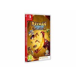 UBISOFT Rayman Legends Definitive Edition NS