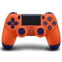 Gamepady, Kontroler SONY DualShock 4 V2 Pomarańczowy
