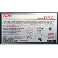 Zasilacze UPS, APC Replacement Battery Cartridge #32