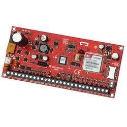 PRiMA 64 Płyta główna centrali alarmowej z modułem GSM/GPRS Genevo