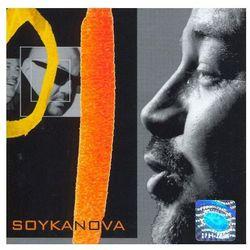 Soykanova (CD) - Stanisław Soyka DARMOWA DOSTAWA KIOSK RUCHU