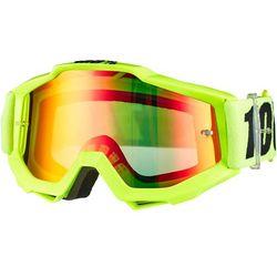 100% Accuri Anti Fog Mirror Gogle Młodzież, fluo yellow 2020 Okulary przeciwsłoneczne dla dzieci Przy złożeniu zamówienia do godziny 16 ( od Pon. do Pt., wszystkie metody płatności z wyjątkiem przelewu bankowego), wysyłka odbędzie się tego samego dnia.