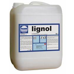 Lignol - Mycie powierzchni z drewna oraz korka