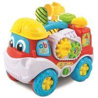 Pozostałe zabawki, Eugeniusz drogowy geniusz