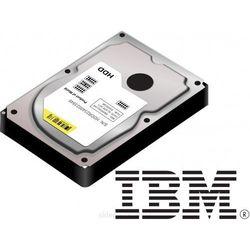 IBM 500Gb 7.2K 6Gbps NL SAS 2.5 SFF Slim-HS HDD (49Y6181)
