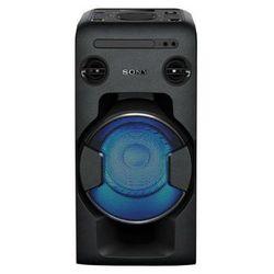 Power audio SONY MHCV11