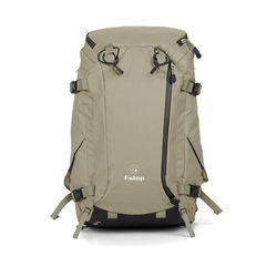 F-STOP Lotus Plecak 32l zielony