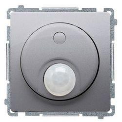 Czujnik ruchu Kontakt-Simon Basic BMCR11P.01/21 inox