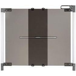 Reer Barierka zabezpieczająca drzwi/schody ClearVision, pleksi