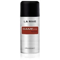 La Rive Game For Men Dezodorant spray 150 ml
