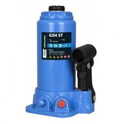 Podnośnik hydrauliczny GSH 5T
