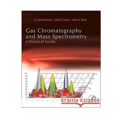 Książki do nauki języka, Gas Chromatography and Mass Spectrometry 2e (opr. miękka)