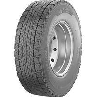 Opony ciężarowe, Michelin X LINE ENERGY D MS 3PMSF 315/70R22.5 154/150L - Kup dziś, zapłać za 30 dni