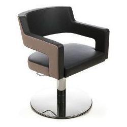 Gamma&Bross Fotel Fryzjerski Creusa Color Roto
