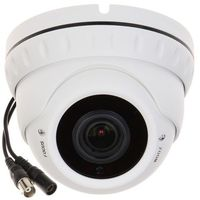 Pozostała optyka fotograficzna, KAMERA WANDALOODPORNA AHD, HD-CVI, HD-TVI, PAL APTI-H52V3-2812W - 5 Mpx 2.8... 12 mm Apti -10% (-10%)