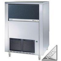 Kostkarki do lodu gastronomiczne, Kostkarka do lodu BREMA - 130 kg/dobę (chłodzona powietrzem)