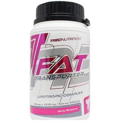TREC FAT TRANSPORTER - 180 KAPS.