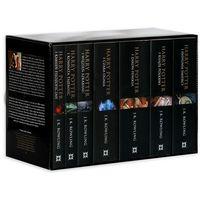 Książki dla młodzieży, Harry Potter I-VII (opr. twarda)