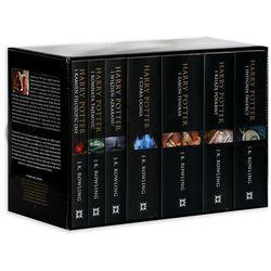 Harry Potter I-VII (opr. twarda)