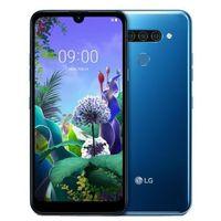 Smartfony i telefony klasyczne, LG Q60