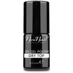 NeoNail DRY TOP Nabłyszczacz do lakieru hybrydowego - bez przemywania (7,2 ml)