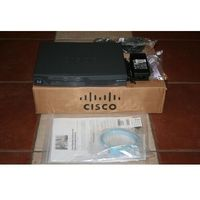 Routery i modemy ADSL, CISCO867-K9 Router Cisco 867 ADSL2/2+ Annex A Security