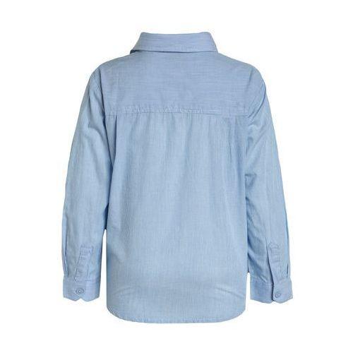 Koszule dla dzieci, s.Oliver RED LABEL LANGARM Koszula blue check