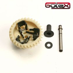 Regulator obrotów do Honda GX340, GX390 oraz zamienników 11KM, 13KM, 188f