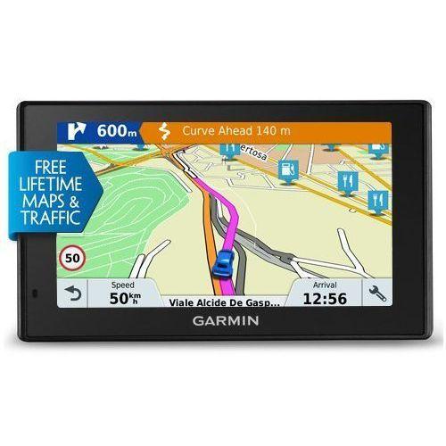 Nawigacja samochodowa, Garmin DriveSmart 51 LMT-S