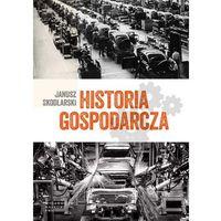 Reportaże, Historia gospodarcza (opr. miękka)