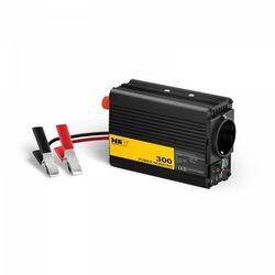 Przetwornica samochodowa - 300W - adapter do gniazda zapalniczki