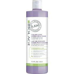 Matrix Produkty Color Care Acidic Milk Rinse haarkur 500.0 ml